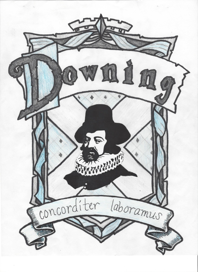 Downing Crest
